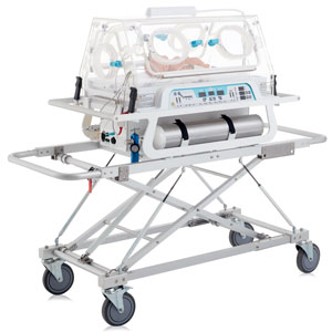 TENDE VAV-TR Intensive Care Transport Baby Incubator