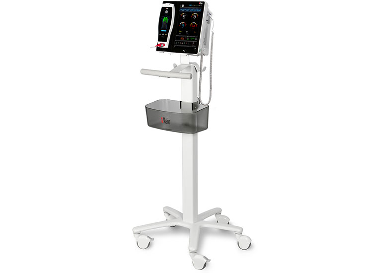 Masimo - Root NIBPT on Stand OUS PLM-10869A