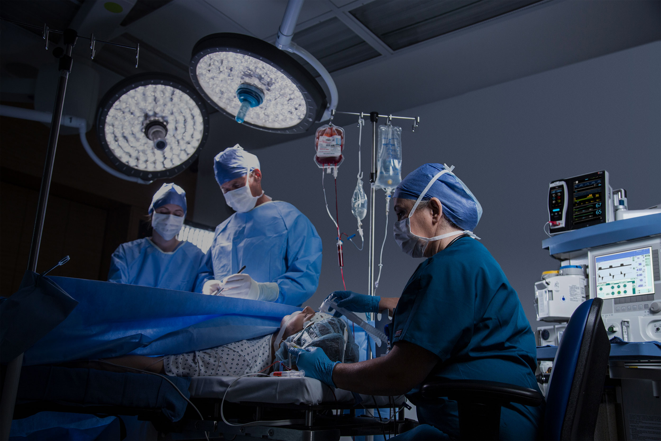 Masimo - Advanced Monitoring Solutions in the OR